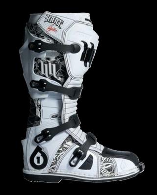 FLIGHTII 越野車靴 ( h&h 樣式)