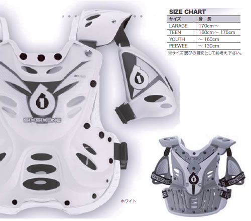 Defender 2.5 護胸