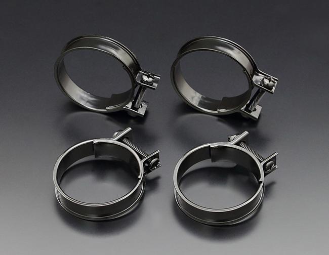 絕緣束環組