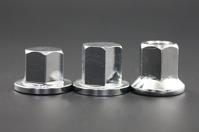 標準型 汽缸頭螺帽系列