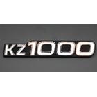 【PMC】銘版 KZ1000用