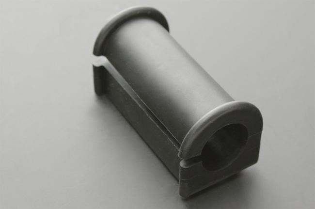 Z1/Z2 後擋泥板安裝橡皮