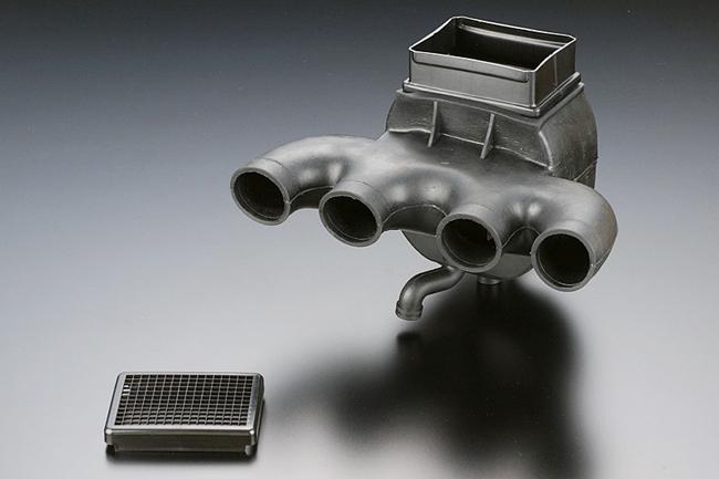 Z1/Z2 空氣濾清器箱