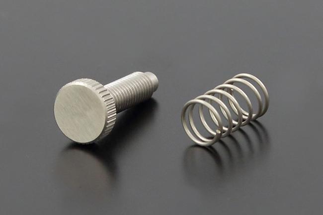 Z1/Z2 節流閥固定螺絲&彈簧組