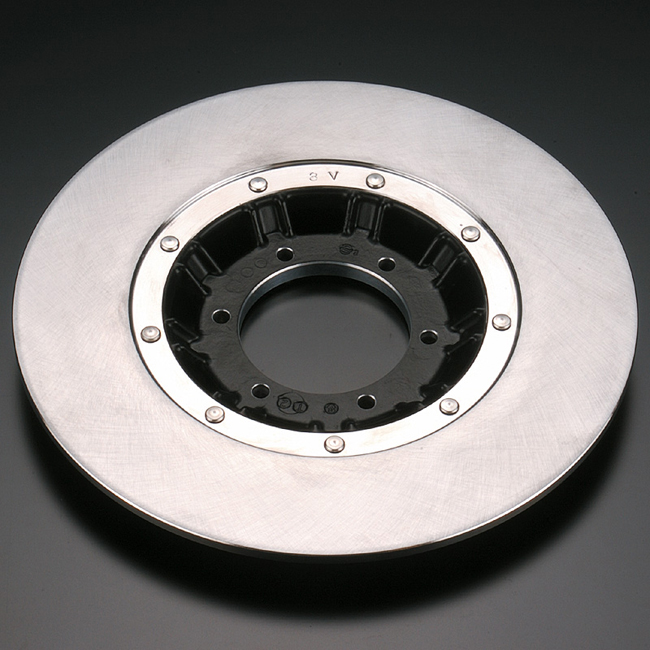 Z1/Z2 標準型 煞車碟盤