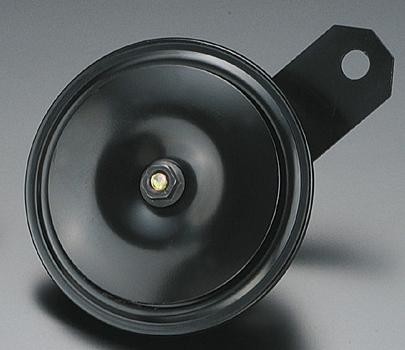 高性能喇叭 (黑色仕様)