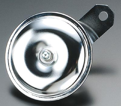 高性能喇叭 (鍍鉻電鍍仕様)