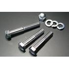 【PMC】Z/KZ系 鍍鉻 龍頭 安裝螺絲 上三角台六角螺絲組