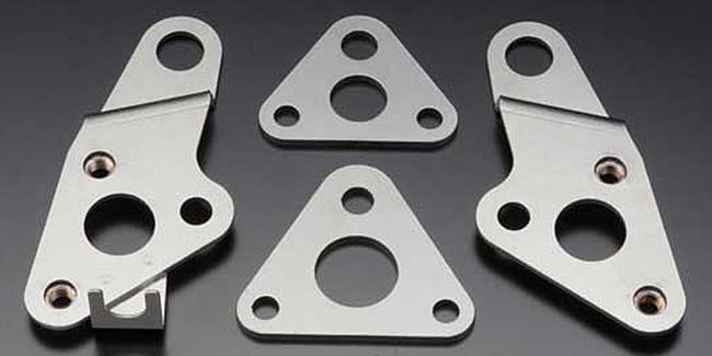 【PMC】Z/KZ系 不銹鋼引擎支架組 - 「Webike-摩托百貨」