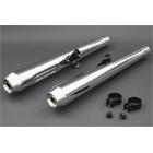 【PMC】Z1R-II型  標準型 排氣管尾段
