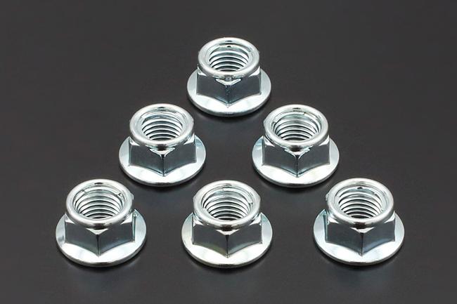10mm 驅動齒盤螺帽