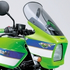 GIVI Aerodynamic Windshield [D174S]