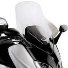 【GIVI】Aero dynamic 風鏡【D128ST】