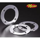 【G-Craft】偏移用墊片 輪轂用 (厚度1mm) - 「Webike-摩托百貨」