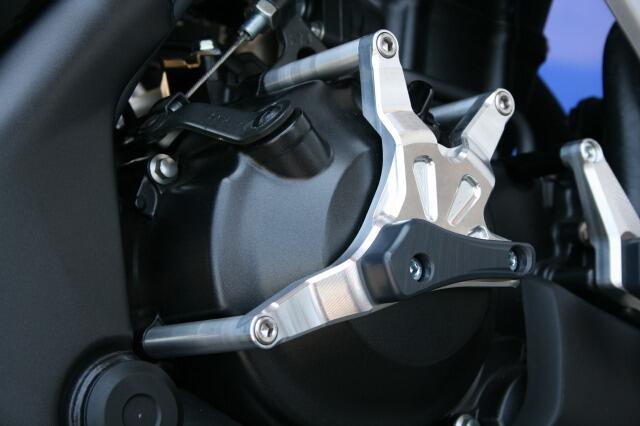 【G-Craft】引擎右側保護塊 - 「Webike-摩托百貨」
