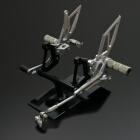 【G-Craft】腳踏後移套件