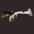 G-Craft.GC-020 FI Type-S 鋁合金車架 .商品編號:39993