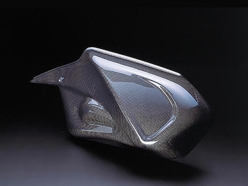 碳纖維空氣濾清器蓋 R