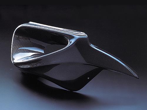 碳纖維 空氣scoop fairingL