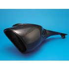 【AELLA】碳纖維 ram進氣罩