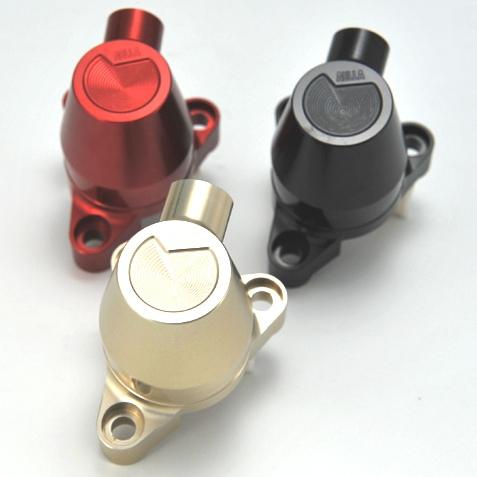 油壓離合器分泵