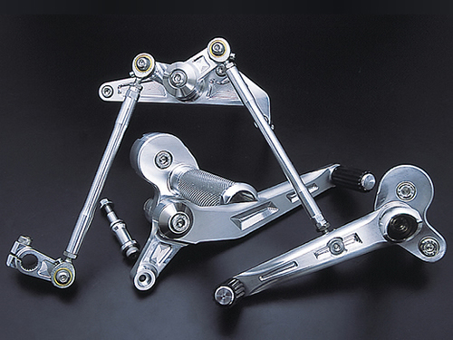 【AELLA】腳踏套件 (M型LINK) - 「Webike-摩托百貨」