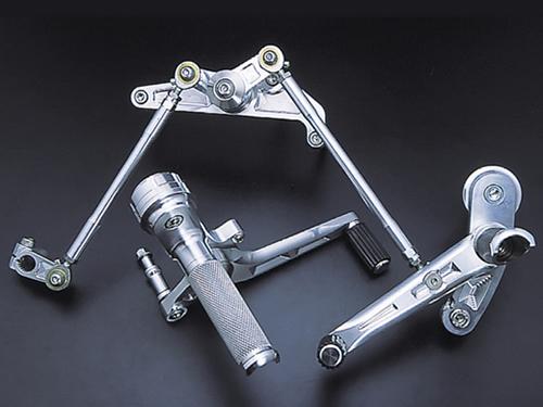 腳踏套件 (M型LINK)
