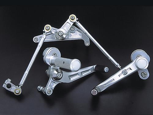 【AELLA】競賽型腳踏套件 (M型LINK) - 「Webike-摩托百貨」