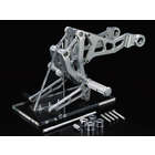 【AELLA】腳踏套件 (附排氣管支架) - 「Webike-摩托百貨」