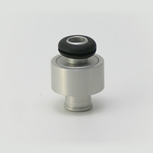 曲軸箱壓力控制閥 Φ12 (道路通用型)短