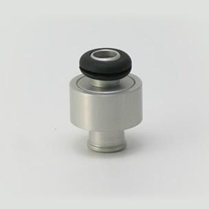 【AELLA】曲軸箱壓力控制閥 Φ12 (道路通用型)短 - 「Webike-摩托百貨」