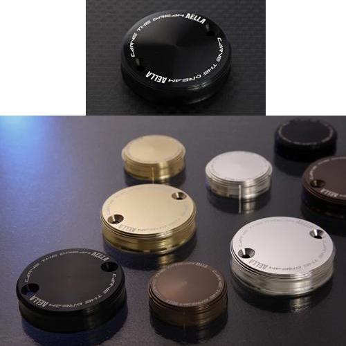 brembo Round 主缸蓋(螺絲固定式)