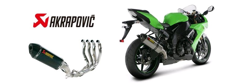 AKRAPOVIC