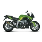 AKRAPOVIC e-1 specifications Slip-on line muffler
