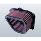 K & N Replacement air filter