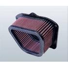K&N.可更換型空氣濾芯.商品編號:DU-9098
