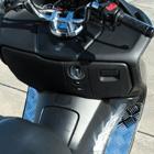 【LUKE】鋁合金踏板