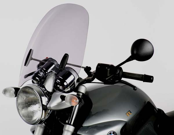 【MRA】Custom擋風鏡 - 「Webike-摩托百貨」