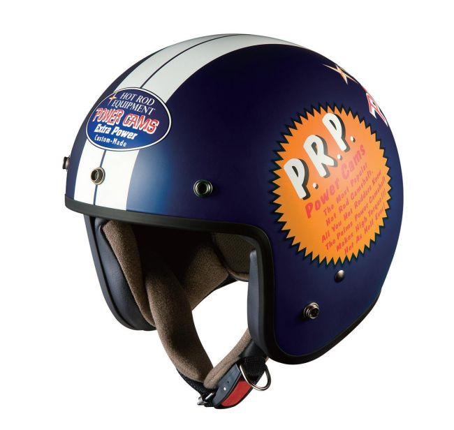 BOB-K 安全帽 POWER CAMS