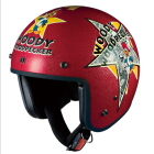 BOB-K 安全帽 伍迪啄木鳥系列 OGK KABUTO