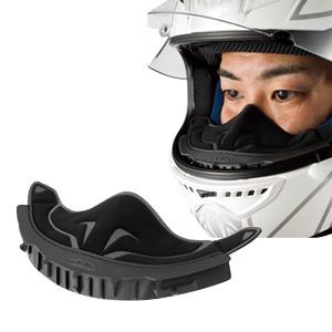 【OGK KABUTO】專業鼻罩 - 「Webike-摩托百貨」