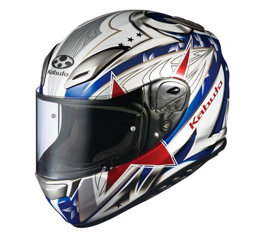 AEROBLADE-III  STELLA 安全帽
