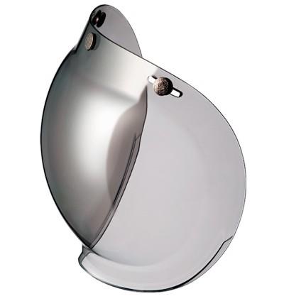 寬邊泡泡安全帽鏡片 透視鏡面