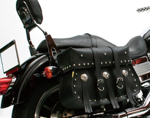 【Willie&Max】馬鞍包支架 - 「Webike-摩托百貨」