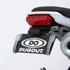 【DUGOUT】無土除LED方向燈牌照架