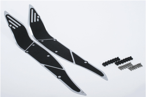 【DUGOUT】鋁合金腳踏板 - 「Webike-摩托百貨」