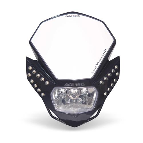 LED Vision HP 頭燈