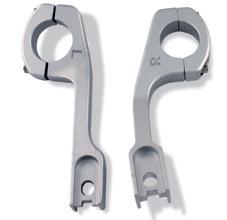 鋁合金把手護弓安裝套件