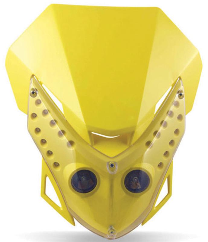 LED Vision 頭燈