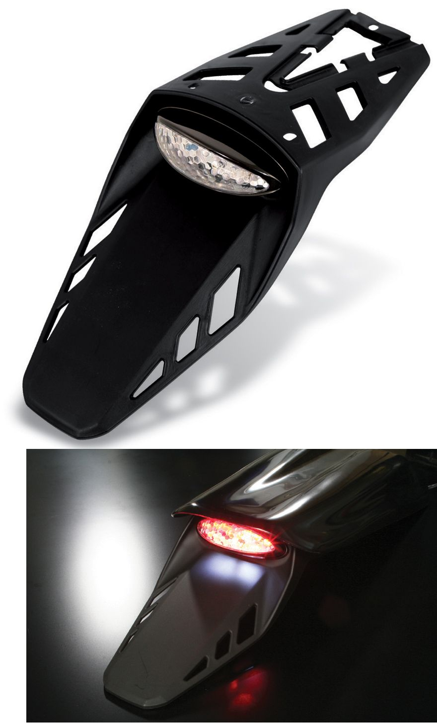 【ACERBIS】LED CE 尾燈 - 「Webike-摩托百貨」